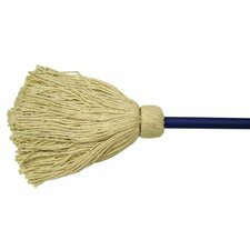 <strong>Mops & Brooms</strong> Deck Mops - 16oz. mounted mop