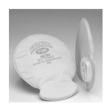 Flexi-Filter® Pads For Advantage® Respirators