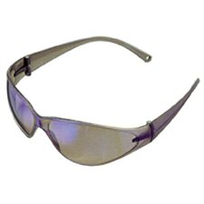 Arctic™ Protective Eyewear - spectacle  blue mirror close fitting