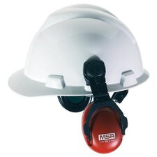 Sound Control™ Cap Earmuffs - xls cap model earmuff