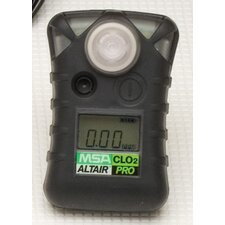 Pro Single Gas Detector For Chlorine Dioxide
