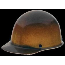 Tan Skullgard® Class G Type I Hard Cap With Fas-Trac® Suspension