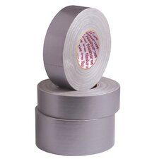 "Multi-Purpose Duct Tapes - 396-2-sil 2""x60yds grayduct tape"