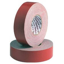 Nashua - Nuclear Grade Duct Tapes 357 Red Nuc 48Mmx55M Sp: 573-357975 - 357 red nuc 48mmx55m sp