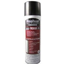 Adhesives 357 Spray Adhesive