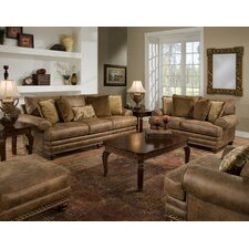 <strong>Franklin</strong> Sheridan Living Room Collection