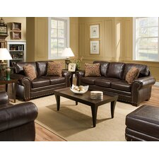 <strong>Franklin</strong> Langley Living Room Collection