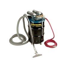 55 Gallon 25 HP Nortech Complete Wet / Dry Vacuum