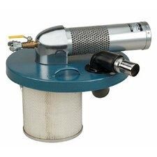 """Nortech Vacuum Products - Vacuum Generating Head 30 Gal Vac Generating Head Accepts 2"""" Vac Hose: 335-N301B - 30 gal vac generating head accepts 2"""" vac hose"""