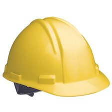 "<strong>North Safety</strong> North Safety - ""K2"" Hard Hats White K2 Hard Hat W/O Rain Trough W/4 Pt Suspens: 068-A29R010000 - white k2 hard hat w/o rain trough w/4 pt suspens"