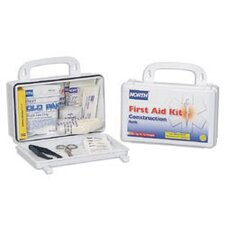 10 Person Construction Bulk First Aid Kit