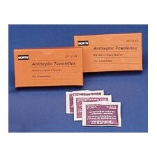 Antiseptic Wipes (10 Per Box)