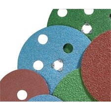"AVOS Edger Speed-Lok Discs - 4-1/2"" avos greenlyte plus speedlok disc 80 grit"