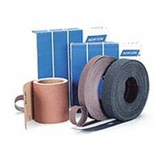 "Coated Handy Rolls - 1-1/2""x50yds p400j gritk225 roll metali"