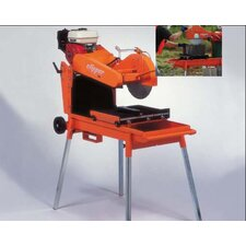 "1.5 HP 14"" Blade Capacity Electric BBC Compact Masonry Saw"