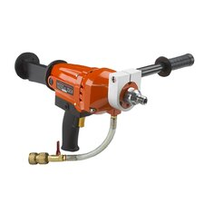 Single Speed Economy Hand Held Core Drill
