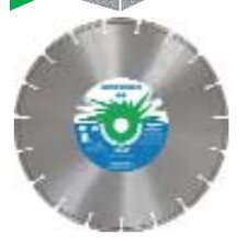 <strong>Norton</strong> High Speed General Purpose Diamond Blade