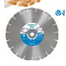 Wet Cutting Cured Concrete Diamond Blade (Chopper)