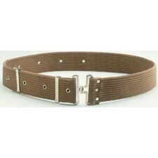 Cotton Web Work Belt C501