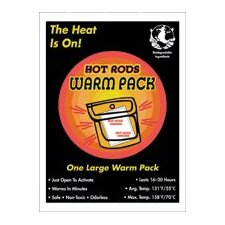 Hot Rods™ Heat Packs Hand/Ear Warmers (10 Each Per Package)