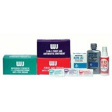 Antiseptic Swabs - pvp iodine swabs (Set of 10)
