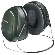 Optime 101 Earmuffs - deluxe backhand hearingprotector liquid filled