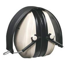Optime 95 Earmuffs - low profile folding hearing muff nrr 21db