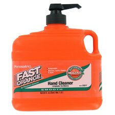1/2 Gallon Fast Orange Natural Citrus Hand Cleaner