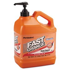 <strong>Permatex</strong> Fast Orange Pumice Lotion Hand Cleaner