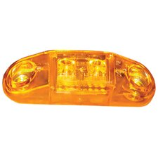 Slim Line Clearance and Side Marker Light