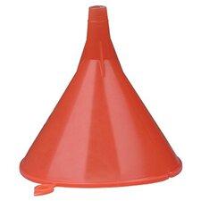 Plastic Funnels - 1/2 pt plastic funnel (Set of 10)
