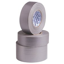 "Multi-Purpose Duct Tapes - 224-2-silver 2""x60yds 9-1/2 mil duct tape silver"