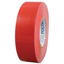 "Nuclear Grade Duct Tapes - 226-red 2""x60yds polyethylene coated coth nuclea"