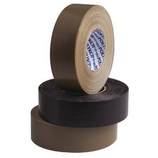 "Military Grade Duct Tapes - 231-2-olive 2""x60yds olive drab duct tape"