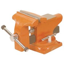 "<strong>Pony</strong> Style 20000 Light-Duty Bench Vises - 3-1/2"" pony light-duty bench vise w/swiv"