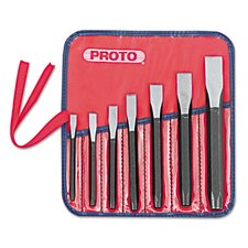 Chisel Set (7 Piece)
