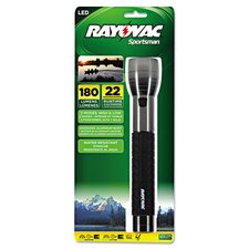 <strong>Rayovac</strong> Sportsman Xtreme LED Flashlight