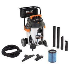 16 Gallon 6.5 HP Ridgid - Provac Series Wet/Dry Vacuum