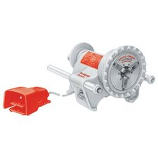 Model 300 Power Threading Machines - 300 pd 115 volt