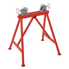 Pipe Stands - ar-99 adjustable roller