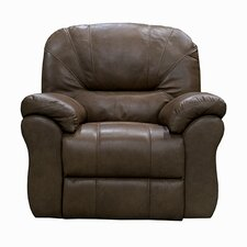 Frankfort Power Chair Glider Recliner