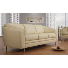 <strong>Coja</strong> Fiona Leather Sofa
