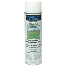 Industrial Choice AF1600 System White Athletic Field Striping Paint