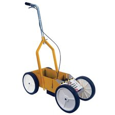 Athletic Field Striping Machines - athletic field stripingmachine