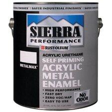 Sierra Performance™ Metalmax® DTM Acrylic Urethane - metalmax dtm acrylic urethane semi-gloss yellow
