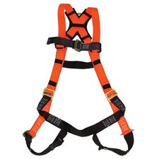 "The ""Original"" Tangle-Free Harnesses - l-xl feather harness"