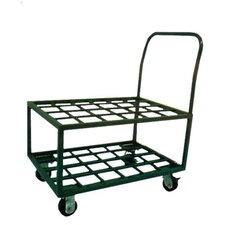 Medical Series Carts - sf mde-24 cart