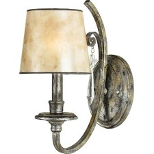 Kendra 1 Light Wall Sconce