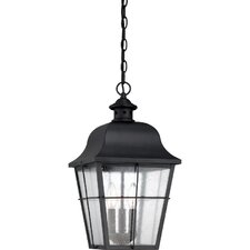 Millhouse 2 Light Hanging Lantern