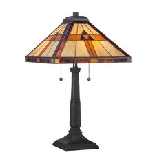 Bryant Tiffany Table Lamp
